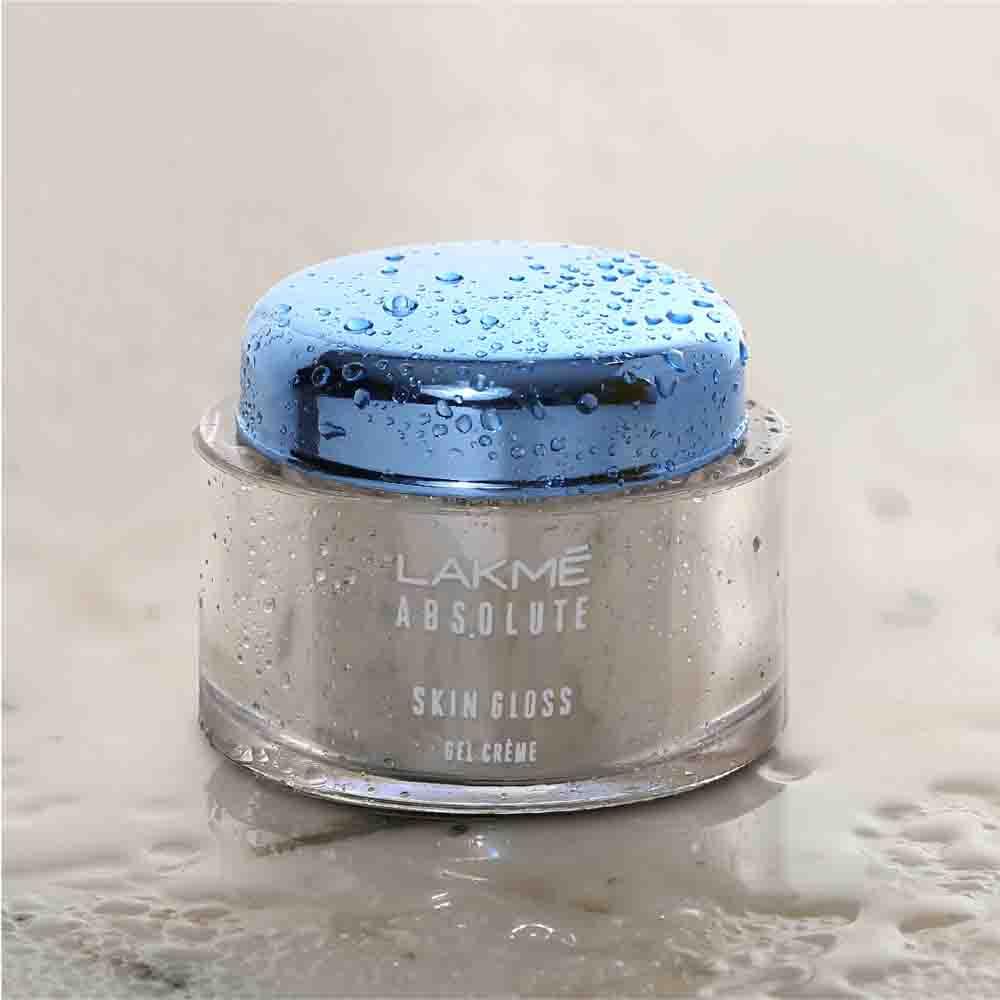Lakme E-Commerce Skin Gloss