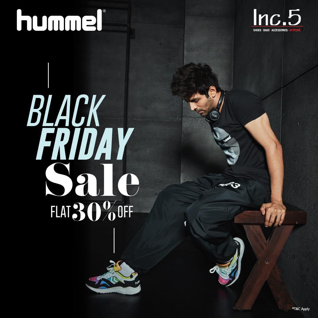 Black Friday Social Media_Social Media