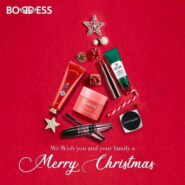 Photo by Boddess.com on December 25,